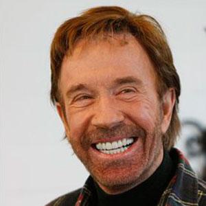 Chuck Norris skämt