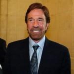 Chuck Norris priser och utmärkelser