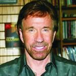 Allmänt om Chuck Norris